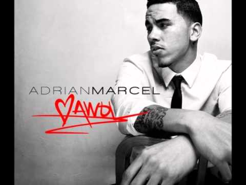 Adrian Marcel ft Wale- Waiting