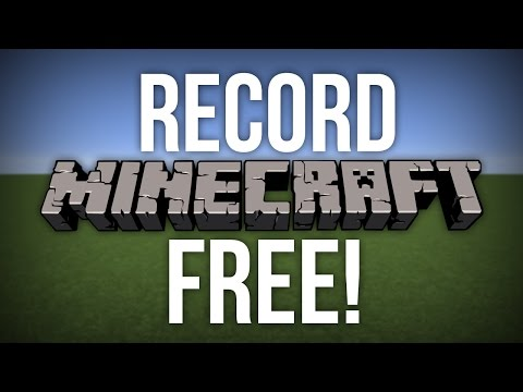 how-to-record-&-livestream-minecraft-for-free