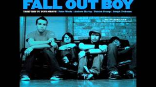 Fall Out Boy - Grand Theft Autumn ( 8-Bit )