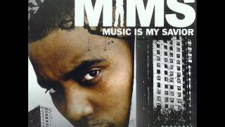 Mims - Move If You Wanna
