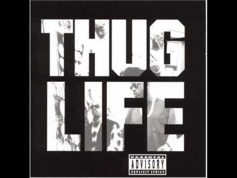 2Pac   Thug Life   Str8 Ballin 10