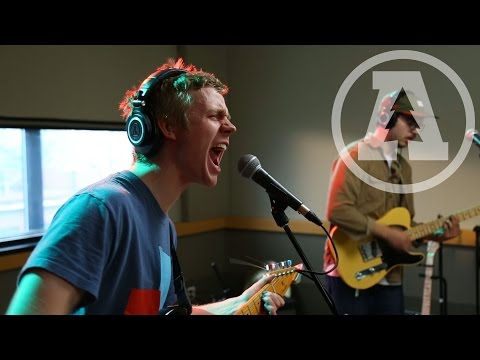 Pinegrove - Recycling - Audiotree Live (7 of 8)