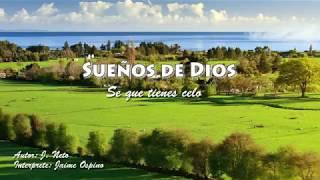 Sueños de Dios (Se que tienes celo) Jaime ospino - Piano IURD