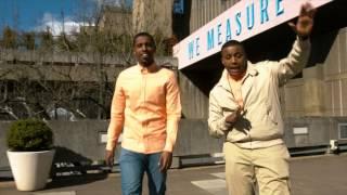 Pharrell Williams - Happy (Gospel Remix - Adam & Kid)