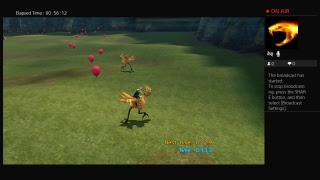 FFX Sun Sigil attempts (Tidus Celestial weapon Caladbolg)