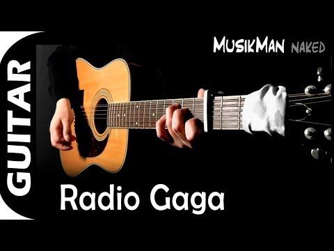Radio Ga Ga (Queen) - MusikMan Nkd