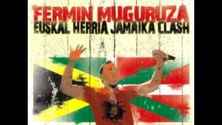 Radio Calibán Discos: Euskal Herria Jamaika Clash - Fermin Muguruza