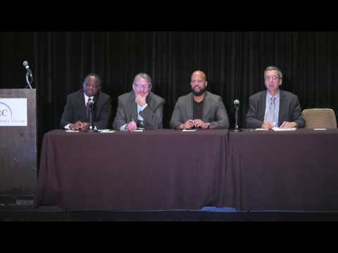 Advanced Technology for the Factory of the Future Panel Discussion @ ARC Orlando Forum 2017
