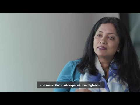 Digitalization of Commerce in Asia with Mastercard's Rama Sridhar