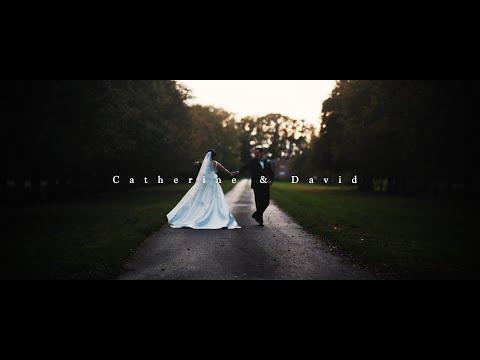 Catherine & David | EMOTIONAL GROOM 2020 WEDDING | Thicket Priory Wedding Film
