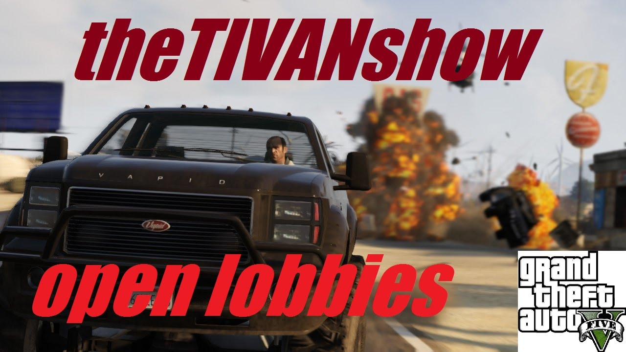 GTA5: OPEN LOOBIES - GTA5 RACING - NO DNF TODAY?