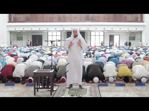 Download Lagu Friday PRAYERS Jibril Wahab جبريل وهاب