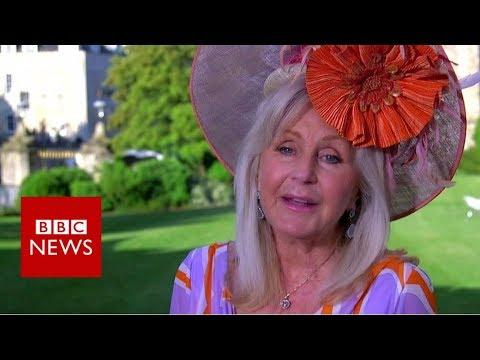 Three Things Not To Do At A Royal Wedding