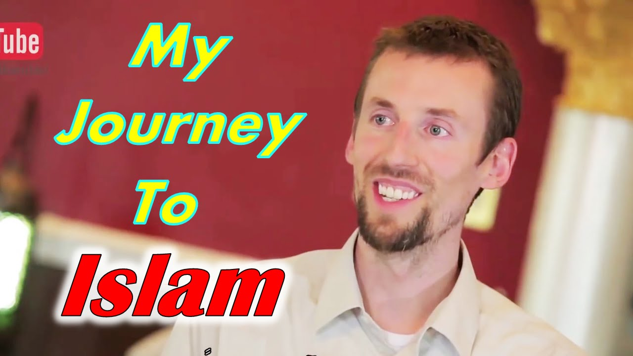 Journey to Islam - Tony: I wanted to bring Muslims to Christianity!
