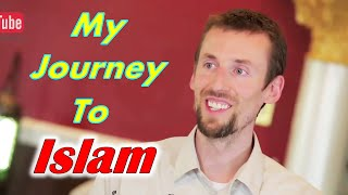 Journey to Islam - Tony:I wanted to bring Muslims to Christianity!