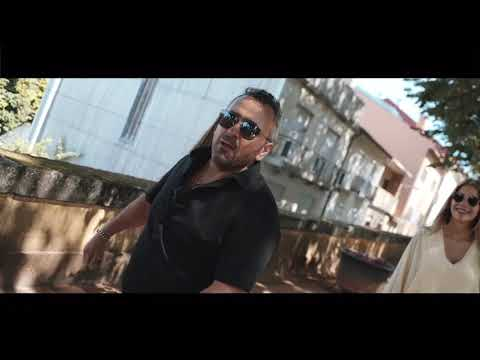 Carlos Pires - VIRA DE FAFE *video clip* official*