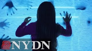 'Poltergeist' trailer (HD)