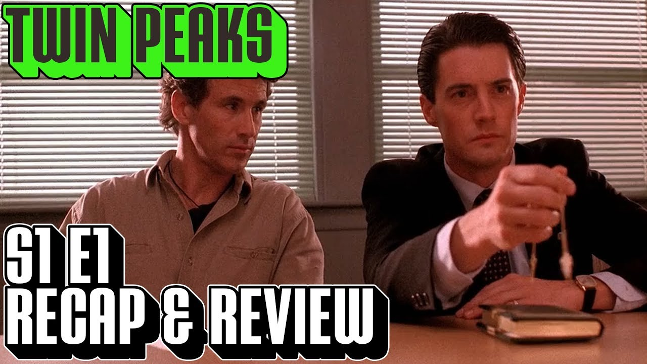 Download [Twin Peaks] Season 1 Episode 1 Recap & Review | Traces to Nowhere the Second Episode |  Rewatch