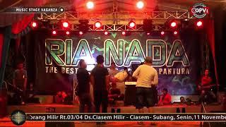 Gambar cover [LIVE] RIA NADA ENTERPRISE EDISI: 11-11-2019 | CIASEM HILIR - SUBANG