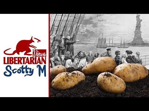 Irish Potato Famine: History Of Irish Troubles—What Caused The Irish Potato Famine