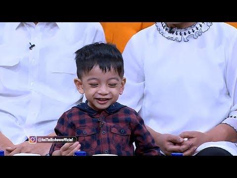Spesial Keluarga Bapak Jokowi : Jan Ethes Bilang Sule Menakutkan (3/5)