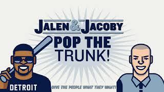 Jalen & Jacoby 9/18/2018 – MNF
