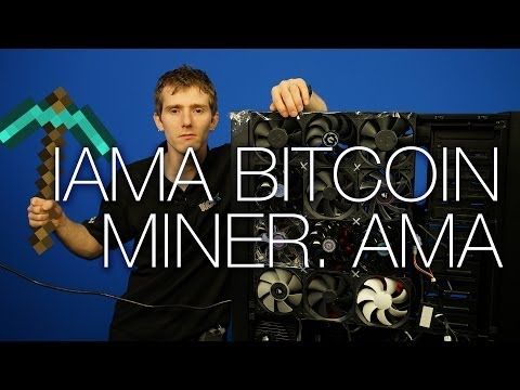 BitCoin Mining Hardware Guide Ft. CRAZY Obsidian Mining Rig