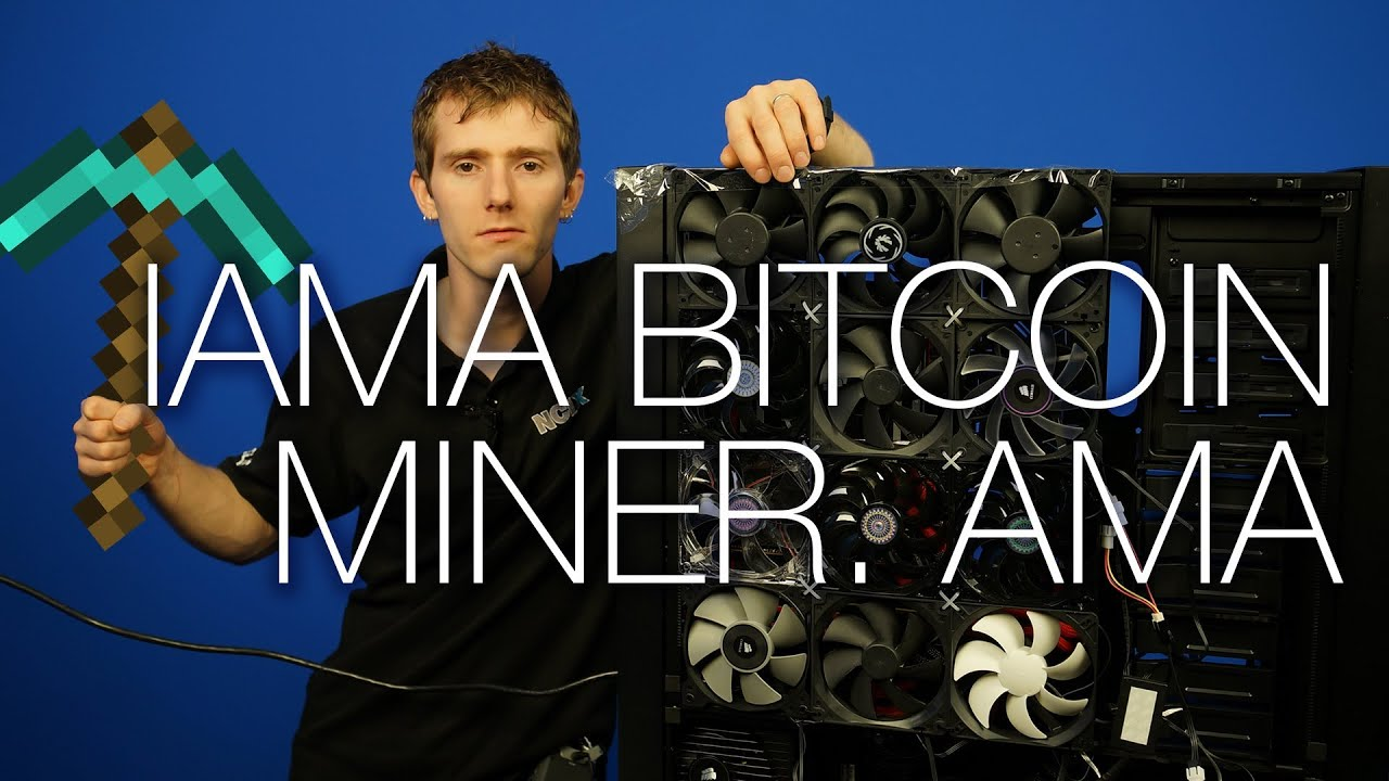 Bitcoin mining hardware guide ft crazy obsidian mining rig youtube ccuart Images