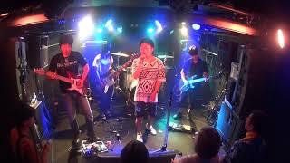 ナナイロ Presents ☆彡 LIVE at 下北沢LIVE HOLIC~貸切event Hybrid theory...