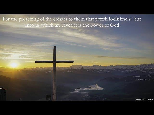 Giving Respect  · 210314 AM · Pastor Pittman