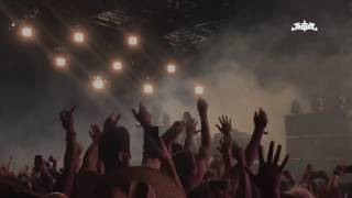 Justice live coachella 2017 DVD Fan: D.A.N.C.E ( multi camera)