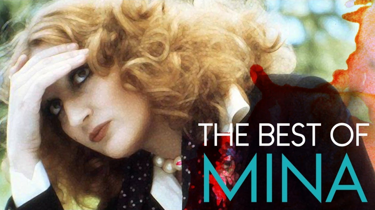 Download The Best of Mina
