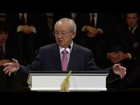 Dr. Billy Kim | Recovering the Faith of Our Fathers: A Call to Kingdom Work (10/12/2015)