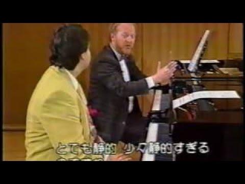 Beethoven, Ludwig van: Piano Sonata No. 23 Appassionata Mov.2-Mov.3 Op.57 Pf. 山﨑亮汰
