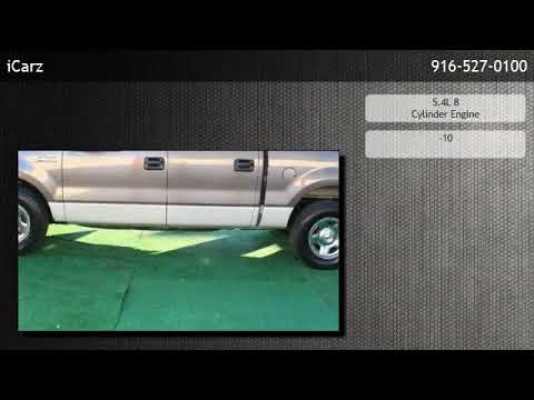 2005 Ford F-150 No Credit? Bad Credit? Get approved!  - Rio Linda