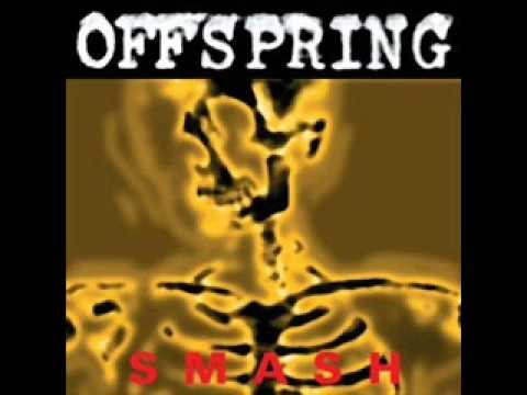 The Offspring - Gotta Get Away