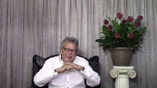 Wie is YAHVAHSHUA werklik Deel 36 Ontbyt Met Prof Hannes Week 18 2021