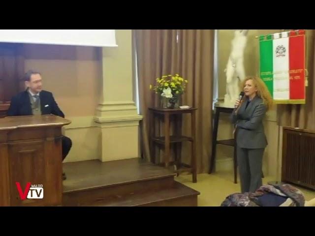Presentazione primo premio biotecnologia 2.0