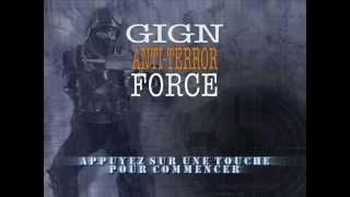 Gign Anti-Terror Force [SpeedRun any%] En 21:08 (difficulté: difficile )