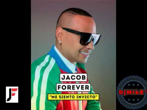 Jacob Forever 2016 Exitos y Mas