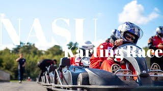 NASU | X1 Boston | Karting Race