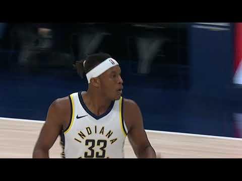 Milwaukee Bucks vs Indiana Pacers | December 12 2018