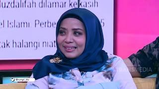 RUMPI Muzdalifah Dilamar Brondong Dengan Bunga dan Berlian Part 2 MP3