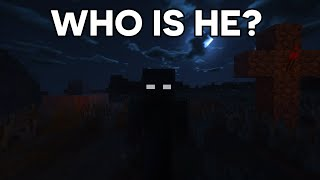 How Herobrine HAUNTED a Generation of Minecrafters...