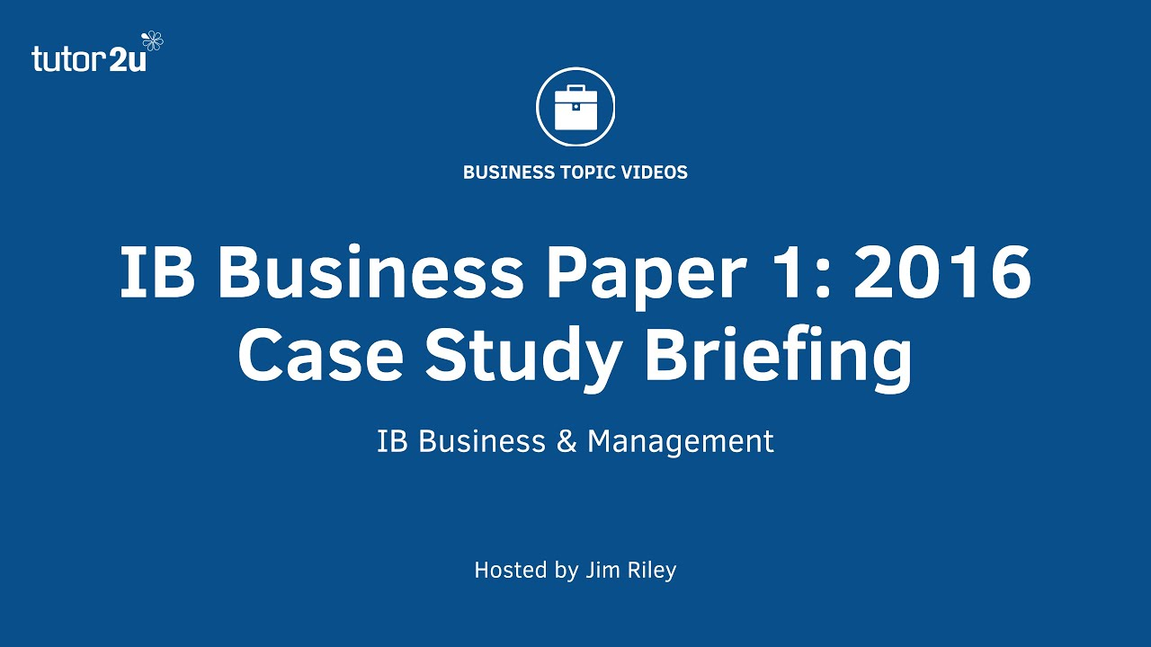 50 questions on 2013 business & management paper 1 case study answers Case study interview examples: questions and answers you will need to prepare for an interview where case study questions will be asked while preparation is required for every job interview, extra time is required to adequately prepare for case study interviews.
