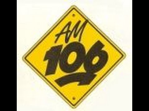 AM 106 Radio - Aircheck 1
