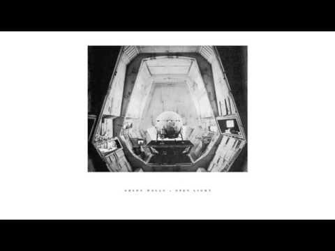 Orson Wells - Drifting