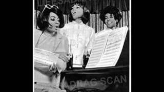 Video A little breeze The Supremes
