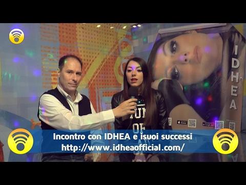 INCONTRO CON IDHEA