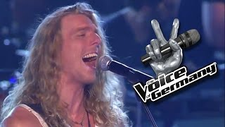 Another Way To Die - Jacko Zieverink vs. Elif Özcelik | The Voice 2014 | Battle